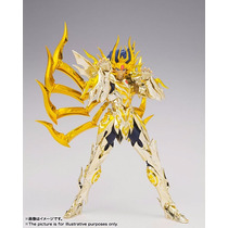 Saint Seiya Soul Of Gold Cloth Myth Ex - Cancer Deathmask