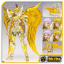 Cavaleiros Do Zodiaco Cloth Myth Ex Mú Aries Soul Of Gold