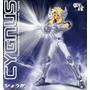 Hyoga De Cisne V2 Ex Galactic Nebula Cloth Myth Promoção
