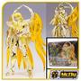 Saint Seiya Cloth Myth Ex Shaka De Virgem Soul Of Gold