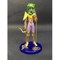 Cavaleiros Do Zodíaco Agaruma Shun De Andromeda Gold Bandai