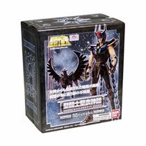 Ikki De Phoenix Negro Cloth Myth Bandai Pronta Entrega Novo