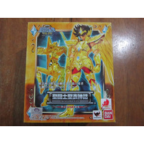 Cloth Myth Seiya Sagitario Cavaleiros Do Zodiaco Omega
