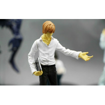 Boneco Anime Death Note - Valor Unitário