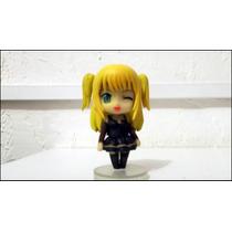 Death Note Mini Misa Amane - 6cm