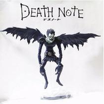 Action Figure Shinigami Ryuk Death Note - Pronta Entrega