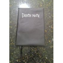 Caderno Death Note Item De Colecionador