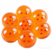 As 7 Esferas Do Dragão Dragon Ball Z Na Caixa Frete Gratis!