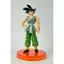 Boneco Anime Dragon Ball Gt- Goku