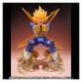 Action Figures Super Saiyan Vegeta Dragon Ball Z - Bandai