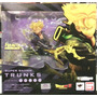 Tk0 Toy Figuarts Zero Dragon Ball Z Super Saiyan Trunks