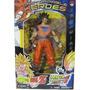 Dragonball Z - Ss3 Goku - Edição Limitada- Goden Hair