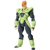 Dragon Ball Z S.h. Figuarts: Android 16 - Bandai
