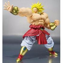Brolly Ssj Sh Figuarts Dragon Ball Dbz Boneco Figura Bandai
