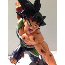 Action Figure Barduck - Dragon Ball -23cm -a Pronta Entrega