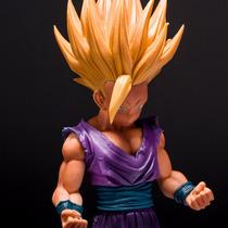 Action Figure Gohan Supersayajin 23cm Frete Grátis