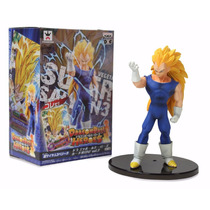 Banpresto Dragon Ball Z Heroes Dxf Vegeta Super Sayan 3