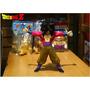 Boneco Goku Ssj4 - Dragon Ball Dbz - 15cm - Sob Encomenda