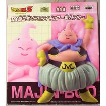 Dragon Ball Z Kai Dx Majin Boo 20 Cm - Original - Banpresto