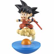 Dragon Ball Yura-kore Mini Figura Son Goku Megahouse 8,5cms