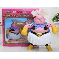 Boneco Dragon Ball Majin Boo - 23cm Lacrado - Sob Encomenda