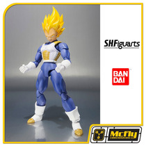 S.h Figuarts Vegeta Premium Color Edition Dragon Ball Z