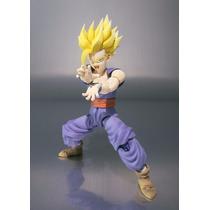 Dragon Ball Son Gohan - S.h.figuarts - Bandai