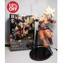 Son Goku Dragon Ball Z - Dbz Super Sayajin Boneco Action Fig