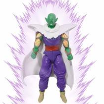 Dragon Ball Z Piccolo Sayajim Supremo Totalmente Articulado