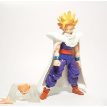 Dragon Ball Z Anime Son Gohan Pronta Entrega