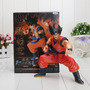 Goku Carregando O Ki Dragon Ball Z Banpresto 23 Cm