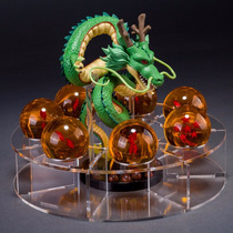 Dragonball Z Shenlong 7 Esferas Do Dragão Pronta Entrega