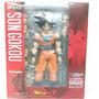Boneco Goku Dragon Ball Z Sh Figuarts