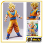 Banpresto Master Stars Piece Dragon Ball Z Son Goku Ssj Colo