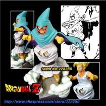 Boneco Gashapon Dragon Ball- Goten E Trunks Disfarçado