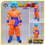 Master Star Piece The Son Gokou Dragon Ball F Goku God