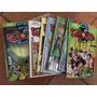 Coleção Mangá Dragon Ball + Dragon Ball Z (83 Edições)