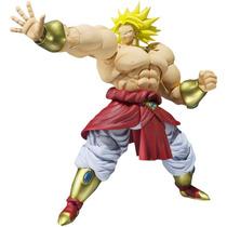 Broly - Dragon Ball Z - S.h.figuarts Bandai