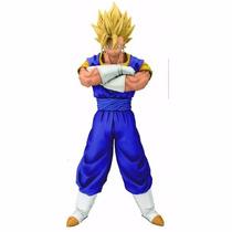 Figure Dragon Ball Z Kai Vegeto Master Star Piece Banpresto