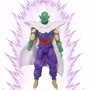 Kit C/ 6 Bonecos Picollo, Vegeta, Goku, Cell,trunks E Freeza