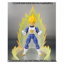 Dragon Ball Z: S.h. Figuarts - Ssj Vegeta Premium Color Edit
