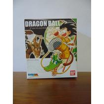 Dragon Ball - Goku Shelong