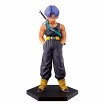 Trunks - Dragon Ball Z - Dbz Collection Vol. 2 Banpresto