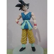 Boneco Dragon Ball- Goku Gt