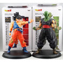 Goku E Piccolo - 23cm - Banpresto - Na Caixa - Sob Encomenda