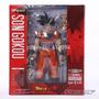 Action Figure, Dragon Ball Z Goku Shfiguarts Pronta Entrega!