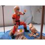 Kuririn Articulado- Dragon Ball Z- Sh Figuarts