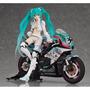 Disponível! Figma Vocaloid Racing Hatsune Miku - Max Factory