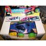 Kamen Rider Black Rx Cyclon - Azul -glasslite -lacrado
