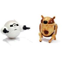 Astro Boy - Vira Latas E Zunido - Robos Droids - Astroboy